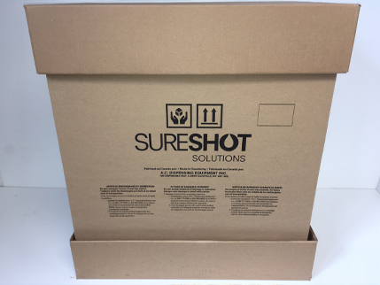 SureShot Solutions